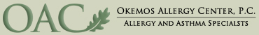 okemos allergy center